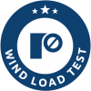 Wind-load test reports