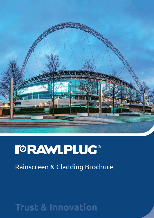 Rainscreen & Cladding