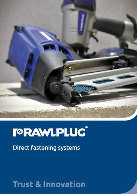 Direct Fastening Systems